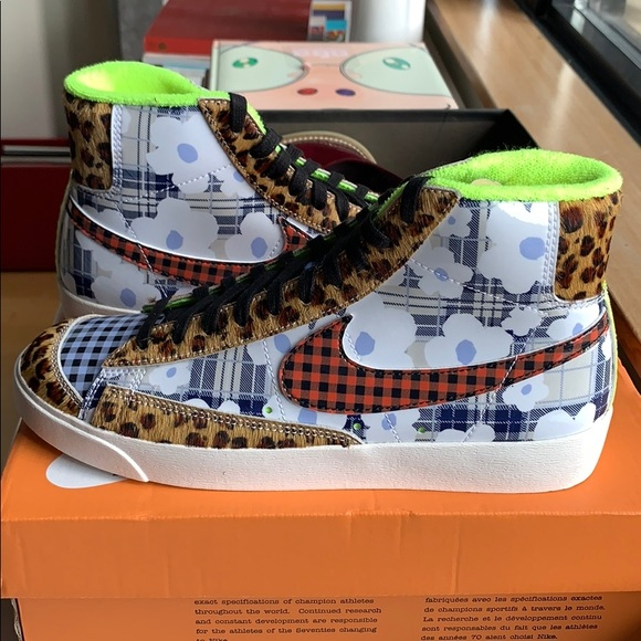 official store arriving how to buy Nike Blazer Mid 77. Limited edition! NWT